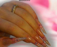 формы свадебный модерн