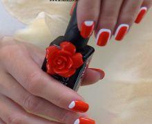 укрепление ногтей